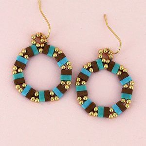 NWT *BOUTIQUE*     FASHION EARRINGS